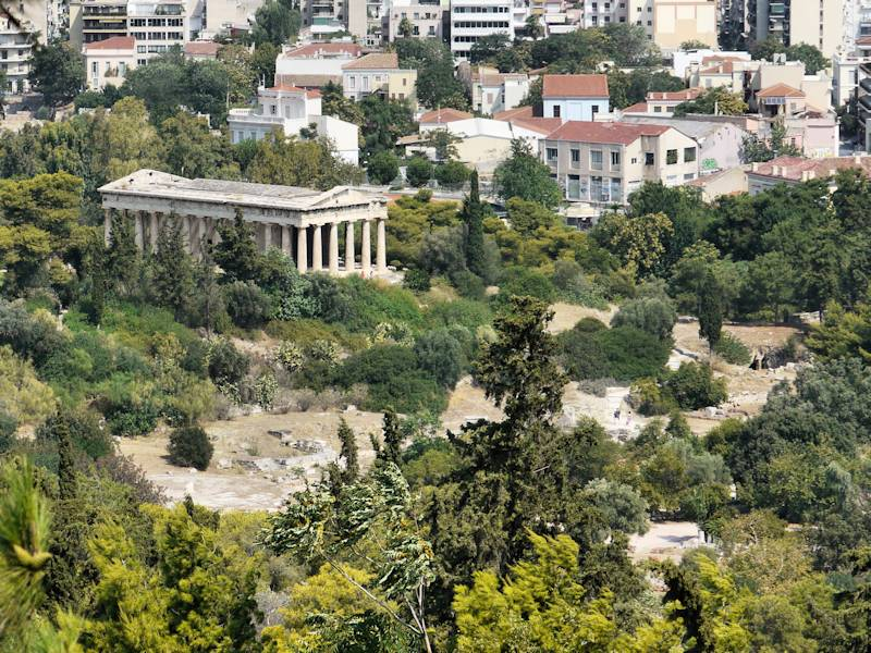 Temple Hephaistos Athenes 2 04