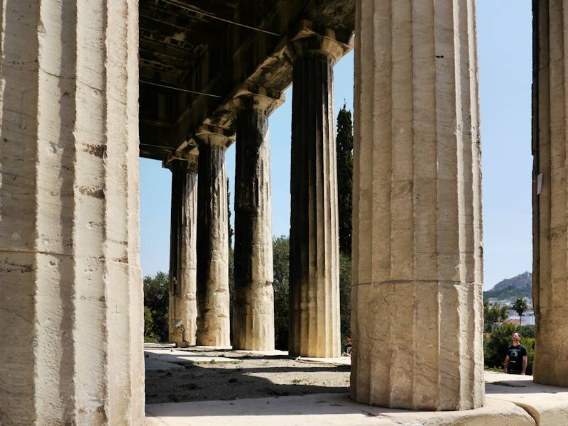 Temple Hephaistos Athenes 3 04