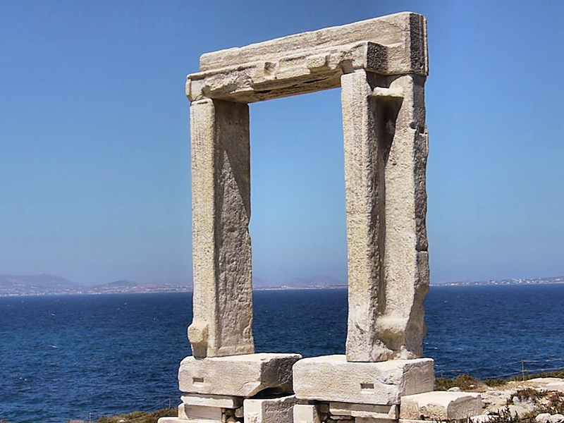 Naxos Temple Apollon 08