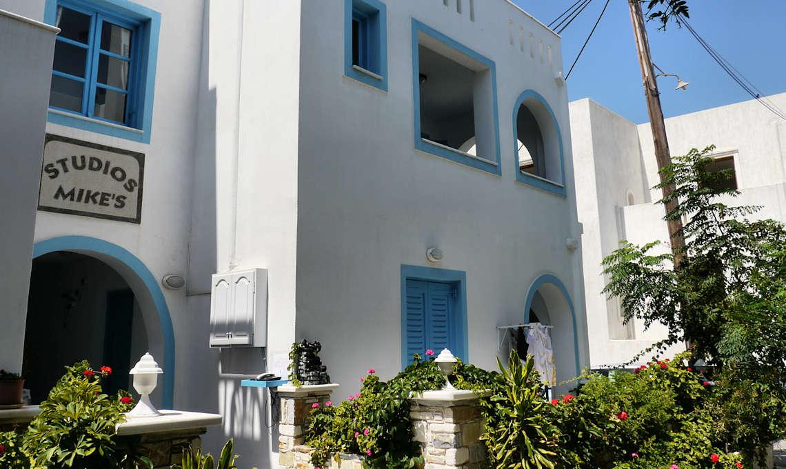 Se loger en derni re minute sur les les grecques for Trouver hotel derniere minute