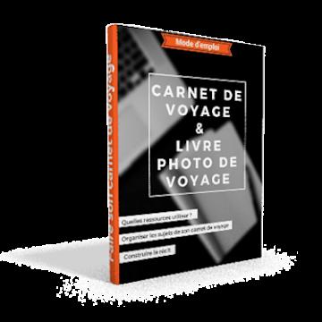 les diff rentes parties d 39 un livre photo de voyage. Black Bedroom Furniture Sets. Home Design Ideas