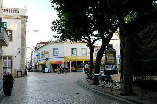 2 Ericeira Place Centrale